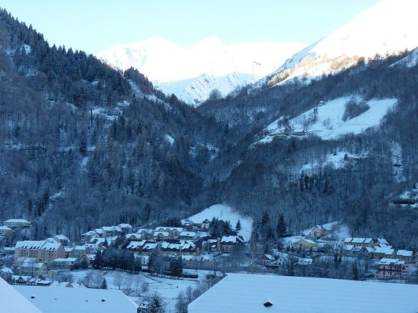 View from the property Location Apartment 55414 Cauterets