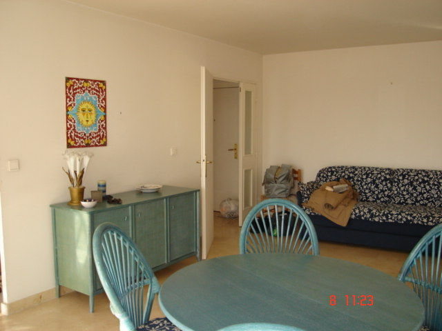 Living room Location Apartment 56046 Roquebrune Cap Martin