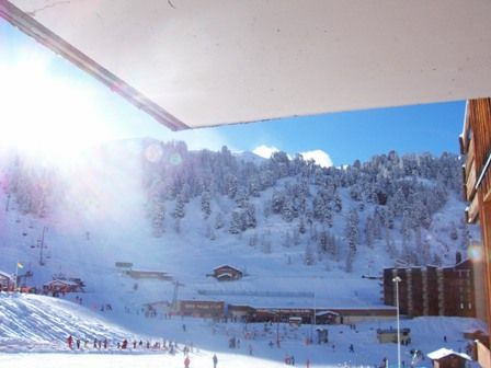 View from the property Location Apartment 57938 La Plagne