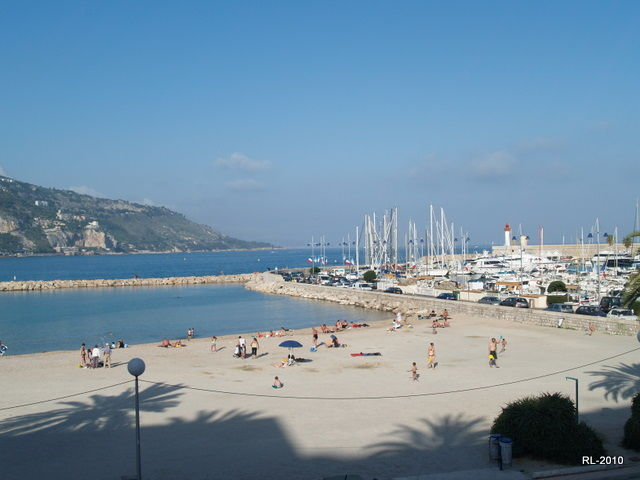 Location Apartment 59052 Menton