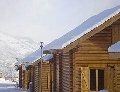 Location Chalet 59119 Saint Pierre - Dels - Forcats - Cambre