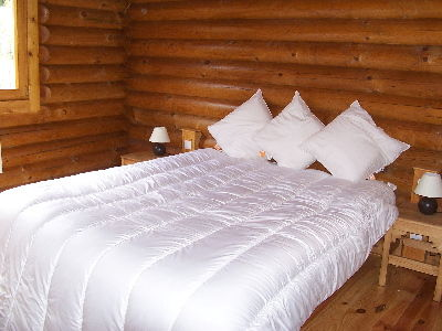 bedroom 1 Location Chalet 59119 Saint Pierre - Dels - Forcats - Cambre