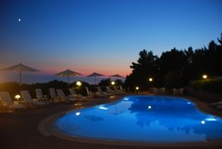 Swimming pool Location Apartment 59365 Marina di Camerota