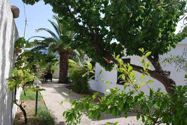 View of the property from outside Location Villa 59840 Villasimius