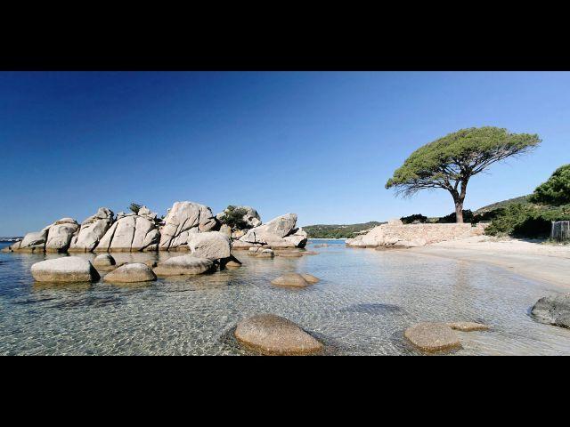 Beach Location Villa 59939 Porto Vecchio