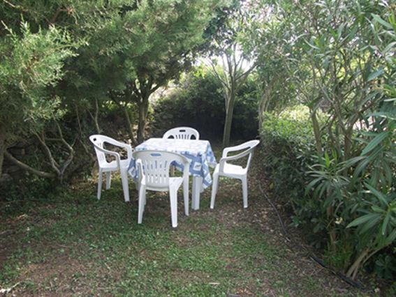 Garden Location Apartment 60610 Stintino