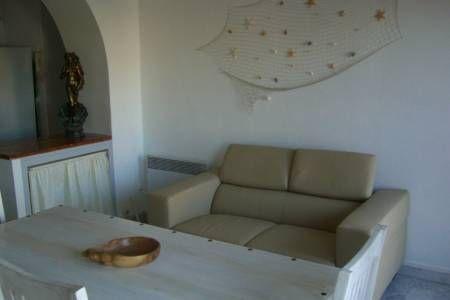 Dining room Location Apartment 61049 Menton