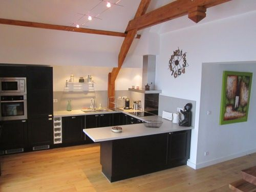 Kitchenette Location Vacation rental 61378 Saint Lary Soulan