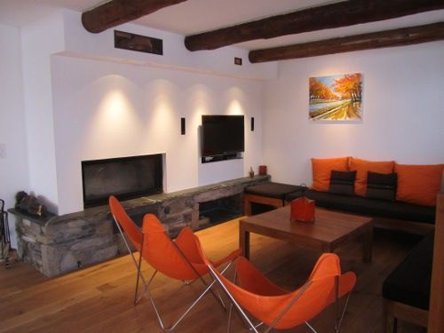 Lounge Location Vacation rental 61378 Saint Lary Soulan