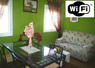 Location Apartment 62297 Málaga