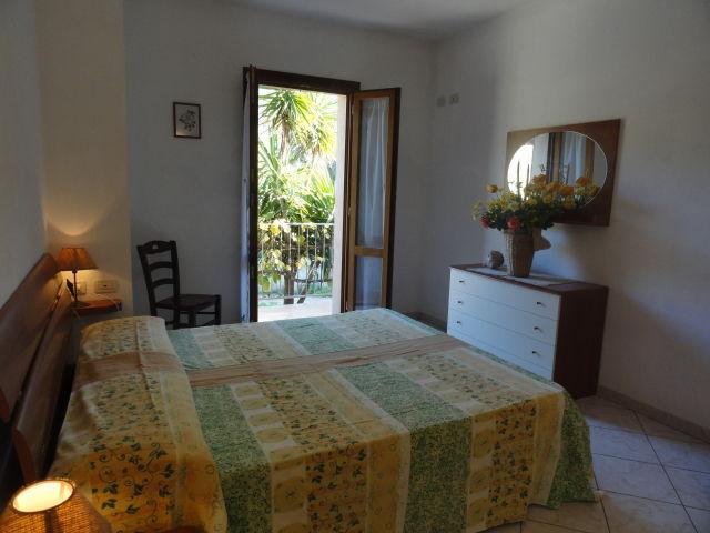 bedroom Location Apartment 62556 Rio nell'Elba