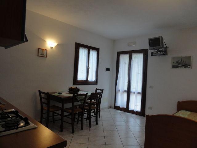 Kitchenette Location Apartment 62556 Rio nell'Elba