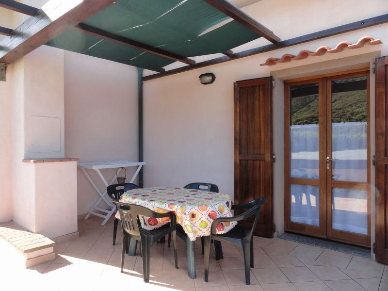 Terrace Location Apartment 62556 Rio nell'Elba