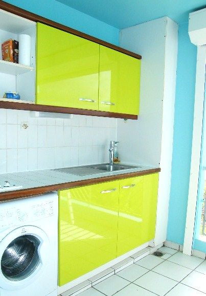 Location One-room apartment 8007 Gosier (Guadeloupe)