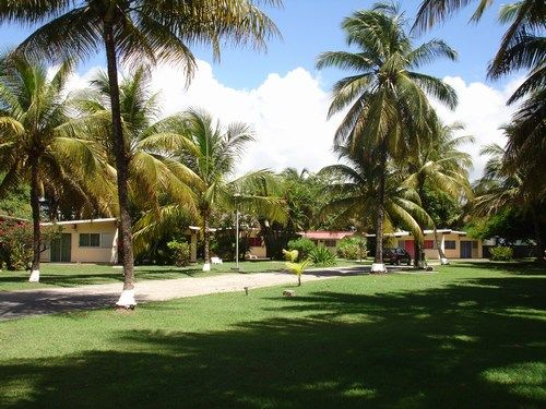 View from the property Location Bungalow 8029 Sainte Anne (Guadeloupe)
