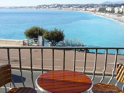 Balcony Location Apartment 8341 Nice