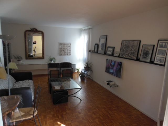 Lounge Location Apartment 8405 Cassis