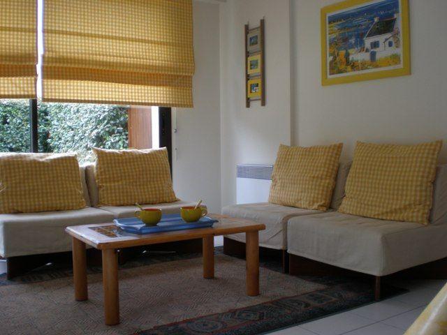 Lounge Location House 8806 Quiberon