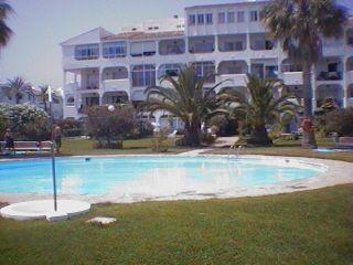 Location Apartment 9617 Marbella