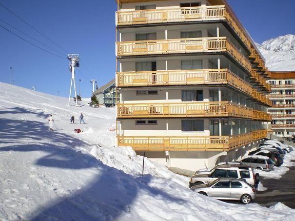 Location Apartment 97 Alpe d'Huez