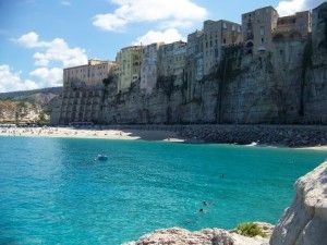 Other view Location Apartment 71718 Tropea