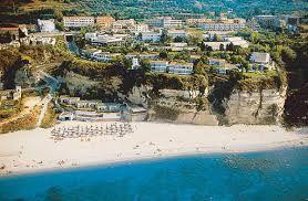 Beach Location Apartment 71718 Tropea