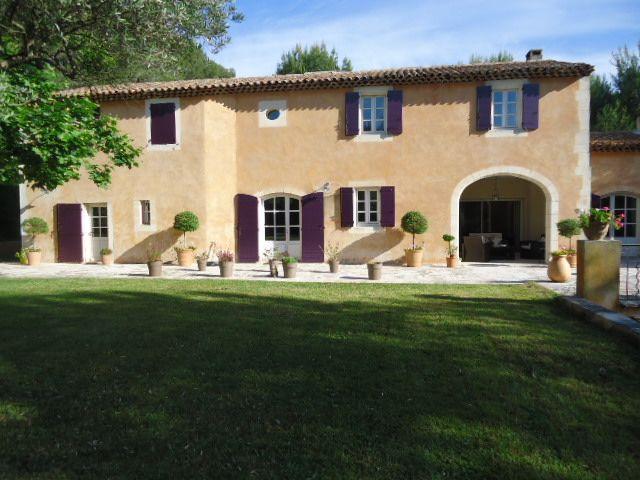 Location Villa 88007 Aubagne