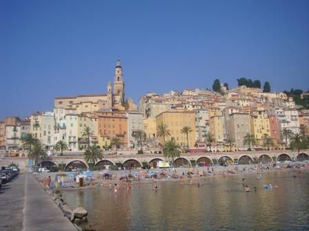 Other view Location Apartment 96723 Menton