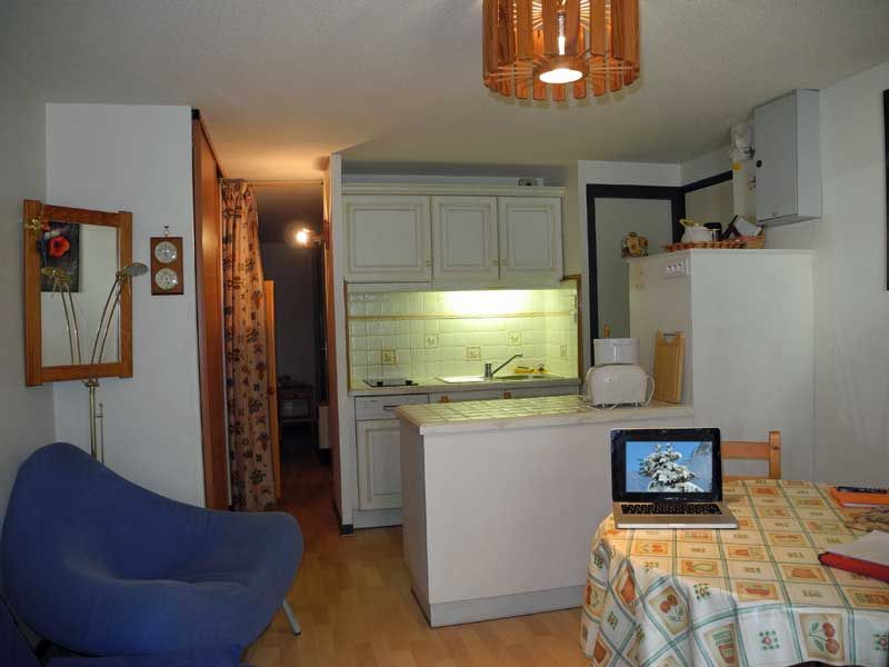Kitchenette Location Apartment 74276 Barèges