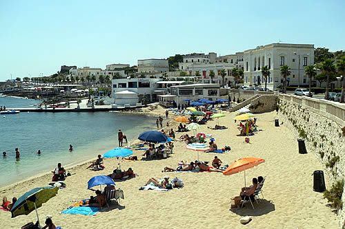 Beach Location Apartment 98862 Santa Maria di Leuca