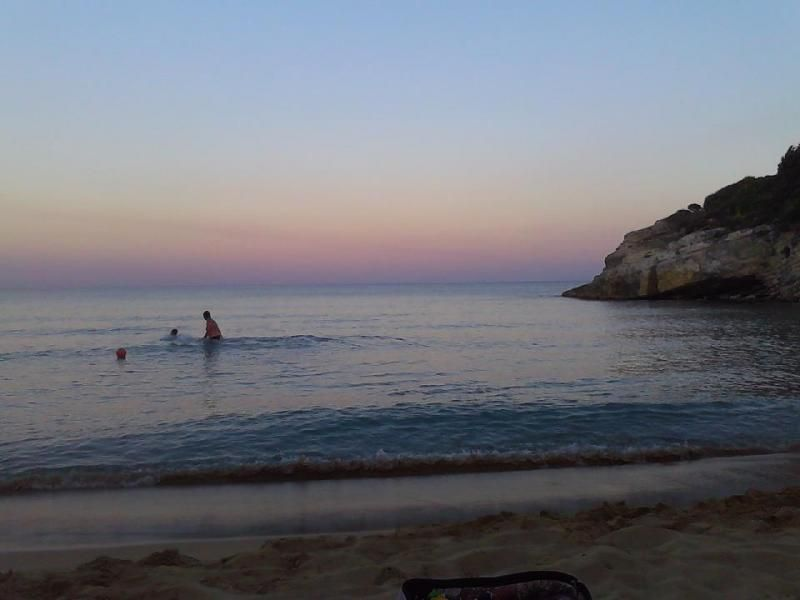 Beach Location Villa 79539 Avola