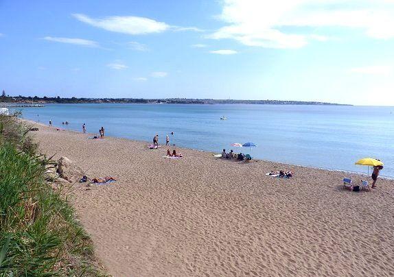 Beach Location Apartment 84043 Avola
