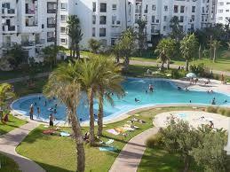 Location Apartment 87875 Agadir