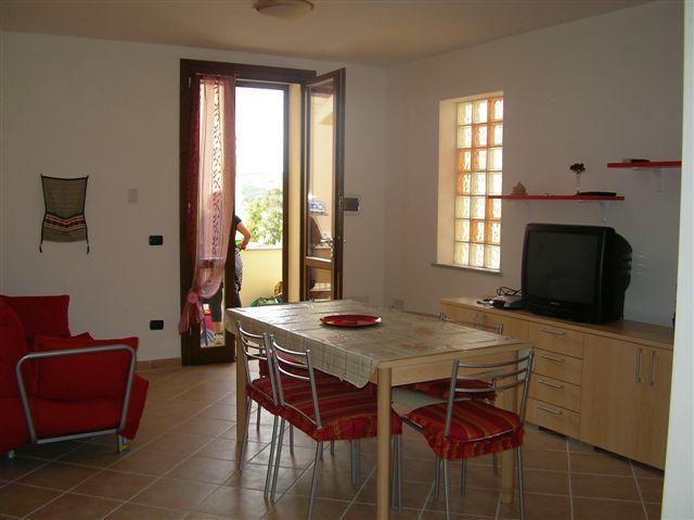 Living room Location Apartment 67972 Palmadula