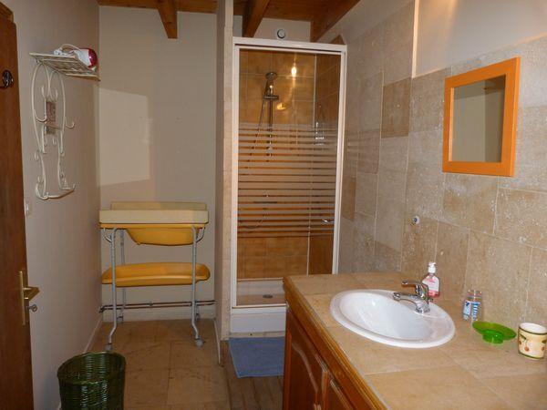 bathroom Location Vacation rental 81031 Sangatte/Blériot-Plage
