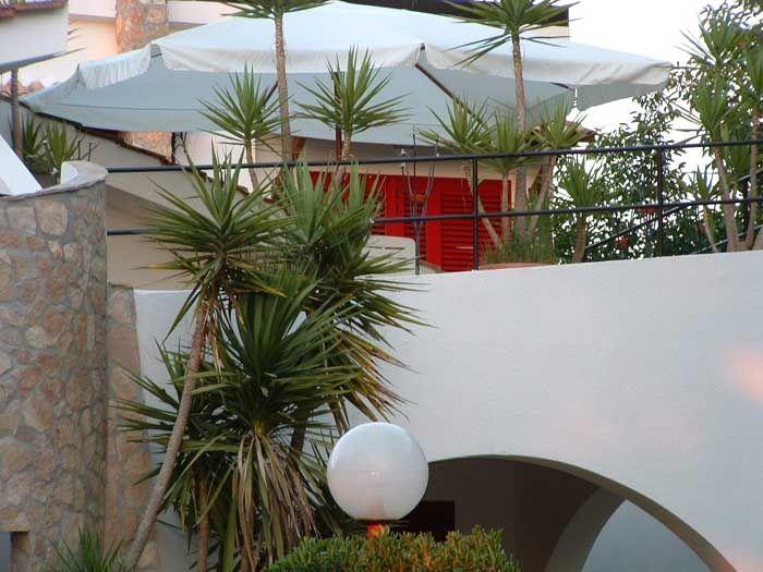 Terrace Location Villa 85621 Ugento - Torre San Giovanni