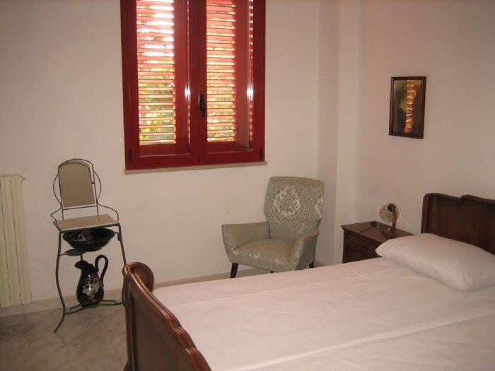 bedroom 4 Location Villa 85621 Ugento - Torre San Giovanni