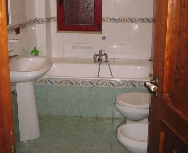 bathroom 2 Location Villa 85621 Ugento - Torre San Giovanni