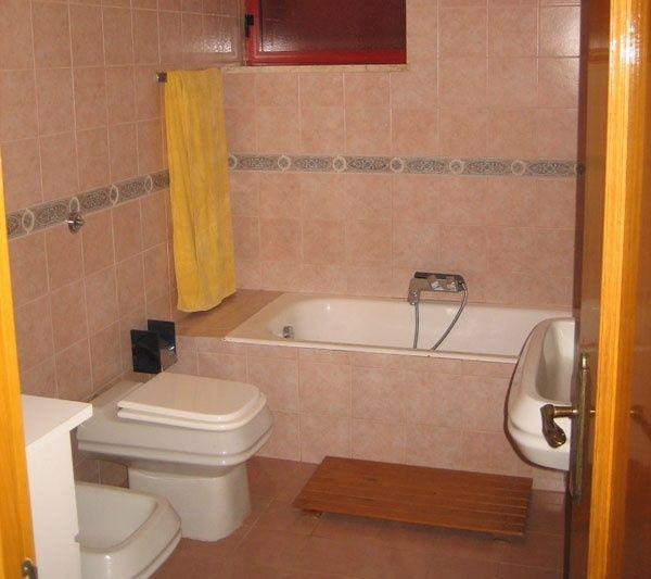 bathroom 1 Location Villa 85621 Ugento - Torre San Giovanni