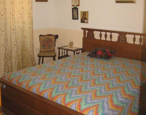 bedroom 1 Location Villa 85621 Ugento - Torre San Giovanni