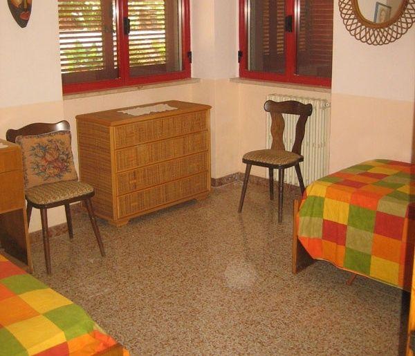 bedroom 2 Location Villa 85621 Ugento - Torre San Giovanni
