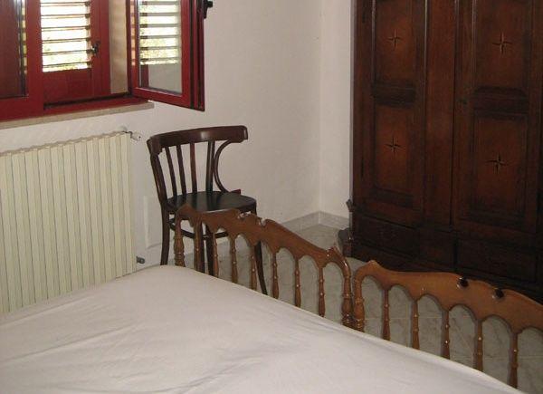 bedroom 5 Location Villa 85621 Ugento - Torre San Giovanni