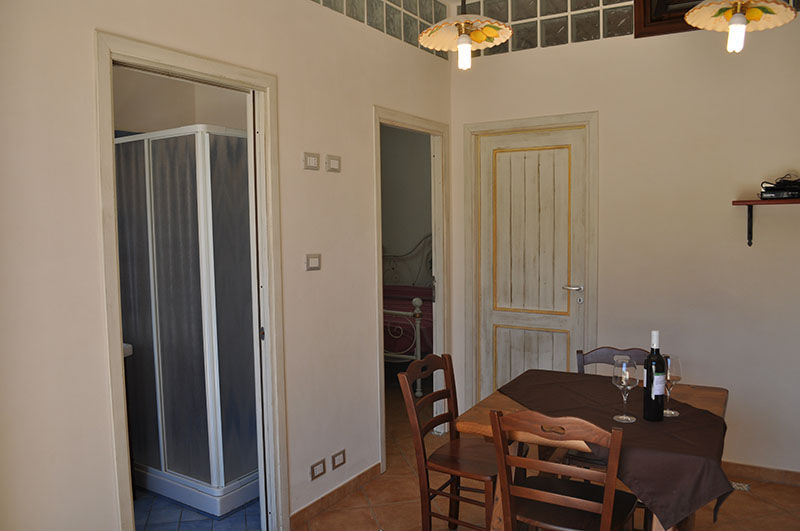 Location Villa 80627 Scopello
