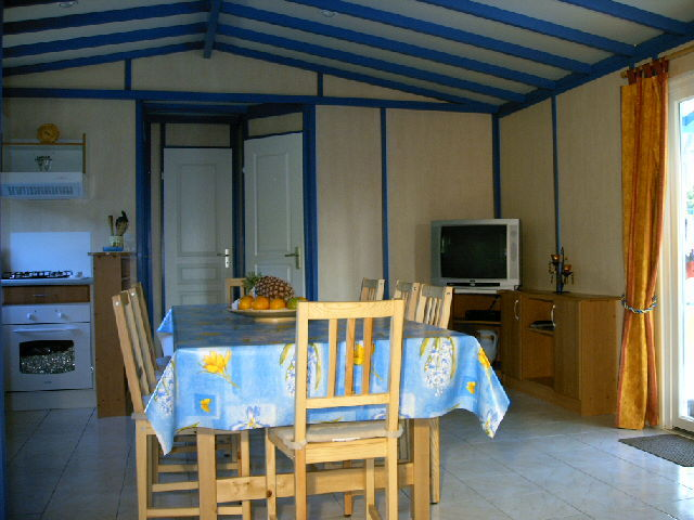 Location House 83950 Soulac