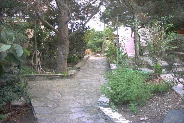 Hall Location Apartment 71233 Stintino