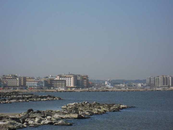 Beach Location Apartment 82196 Cattolica