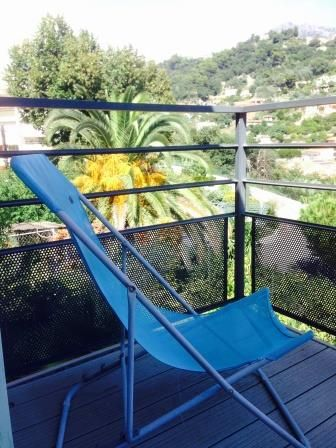 Balcony Location Apartment 96725 Menton