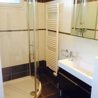 Half bath Location Apartment 96725 Menton