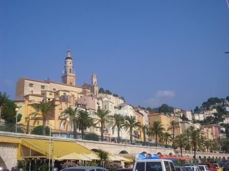 Other view Location Apartment 96725 Menton