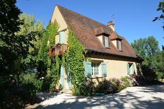 Other view Location Vacation rental 98545 Sarlat